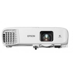 Epson V11H881040 Desktop Projector 4200ANSI Lumens 3LCD 1080p (1920x1080) White Data Projector, LCD Projector
