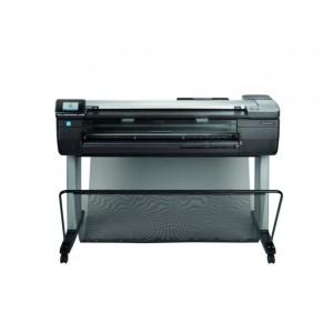 HP F9A28A DesignJet T830 - Malfunction Printer (Print/Scan/Copy)