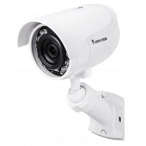 Vivotek VIVOTEK IB8360 W Wireless Mini Bullet Network Camera
