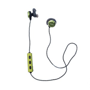 Toshiba RZE-BT300E (G) GREEN  Wireless Sports Earphone