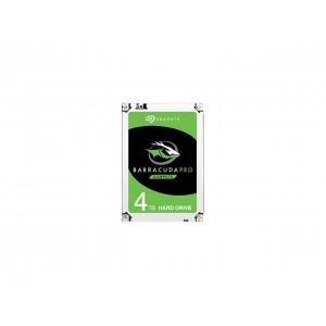 Seagate ST4000DM006 4TB BarraCuda Pro 7200RPM SATA 6Gb/s 128MB Cache 3.5-Inch Internal Hard Drive