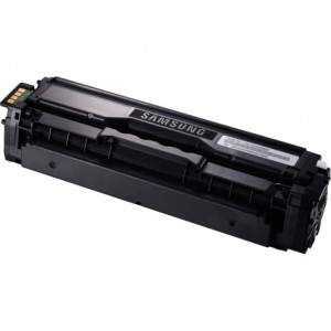 Samsung CLT-K504S/SU160 Black Toner Cartridge