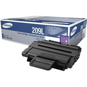 Samsung MLT-D209L/SV007 Black Toner Cartridge