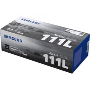 Samsung MLT-D111L/SU807 High Yield Black Toner Cartridge