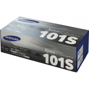 Samsung MLT-D101S/SU705 Black Toner Cartridge