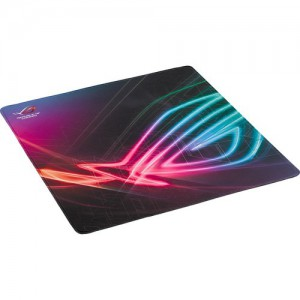 Asus ROG STRIX EDGE  Vertical Gaming Mousepad with Anti-fray Stitching and Non-slip Base