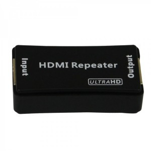 HDCVT HDV-R55 UHD 4K2K Repeater Extender Signal Amplifier Booster 1080p for HDTV