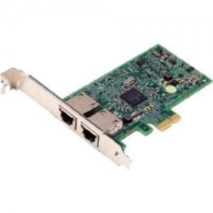Dell 540-BBGY Broadcom 5720 Dual-Port Gigabit Network Interface Card