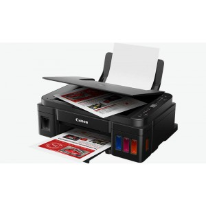 Canon PIXMA G3410 All In One Refillable Inkjet Printer