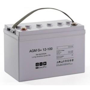 AGM G+ 12-100