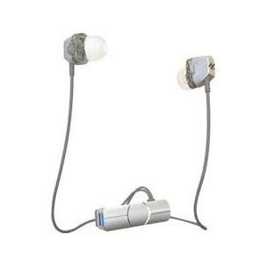 Zagg IFDDWE-W00 Impulse Duo Earbuds