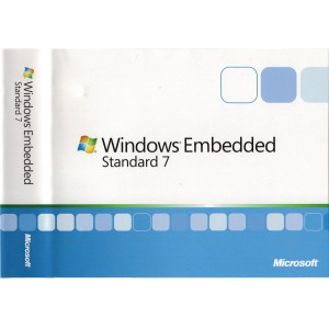 Microsoft Windows Embedded STD 7 (WS7E) Runtime