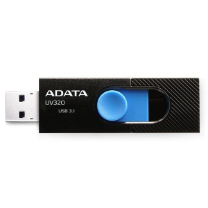 Adata UV320-16G-RBKBL 16 GB USB Flash Drive
