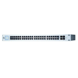 Ubiquiti UBNT-US-48-500W UniFi Switch - 48 Ports Managed (US-48-500W)