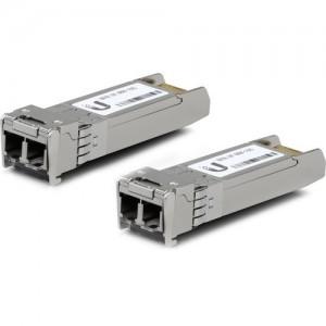 Ubiquiti UBNT-UF-MM-10G Multi-Mode Fiber Module (2-Pack)