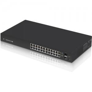 Ubiquiti  UBNT-ES-24-LITE  Networks EdgeSwitch 24 Lite 24-Port Managed Network Switch
