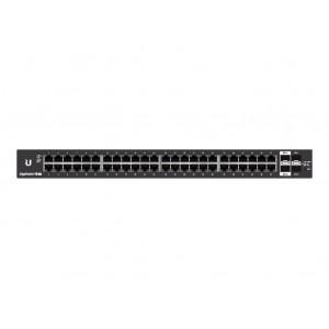 Ubiquiti UBNT-ES-48-LITE Networks EdgeSwitch 48 LITE ES-48-LITE-US Managed Gigabit Switch