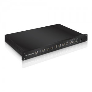 Ubiquiti UBNT-ERPRO-8 Networks ERPro-8 EdgeRouter 8-Port Advanced Network Router