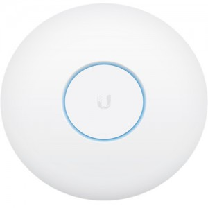 Ubiquiti UAP-AC-SHD 802.11AC Wave 2 Access Point with Dedicated Security Radio