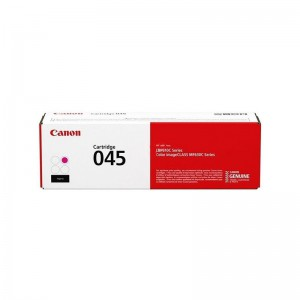 Canon 1240C002AA Cartridge 045 Magenta (1,300 Pages )