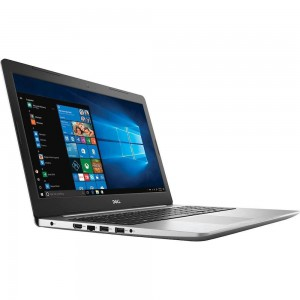 """Dell IS5570-I78550-81TB Inspiron 5570 15.6"""" Full HD Notebook"""