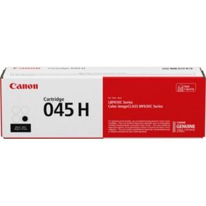 CANON 045H BLACK TONER  Laser Toner Cartridge