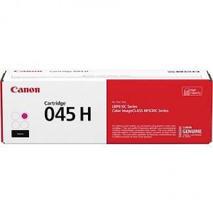 Canon  045H MAGENTA TONER Laser Toner Cartridge