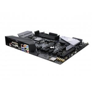 Asus STRIX Z370-F Gaming LGA 1151 (300 Series) Intel Z370 HDMI SATA 6Gb/s USB 3.1 ATX Intel Motherboard