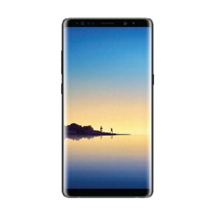 Samsung Galaxy Note 8 SM-N950FZKAXFA Midnight Black