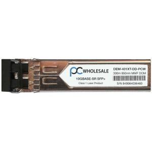 D-Link Compatible DEM-431XT-DD - 10GBASE-SR SFP+ Transceiver