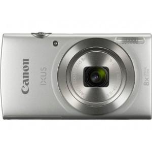 Canon 1806C001AA Ixus 185  Silver 20 MegaPixel Digital Camera