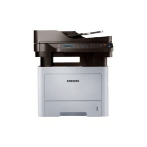 SAMSUNG HP S-Print Samsung SL-M3870FD Multifunction Printer