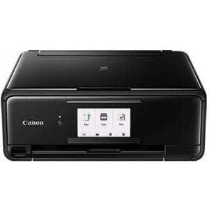 Canon 2230C062AA PIXMA A4 MFP Printer - Black (Printer, Copy, Scan)