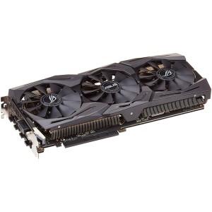 Asus STRIX-GTX1060-O GeForce GTX 1060 6GB ROG STRIX OC Edition VR Ready HDMI 2.0 DP 1.4 Graphic Card
