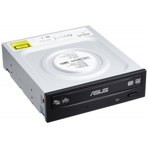 Asus DRW-24D5MT DVD Burner Internal Optical Drive (Black)