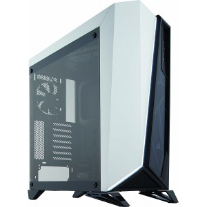 Corsair CC-9011119-??  Carbide Series SPEC-OMEGA Mid-Tower Tempered Glass Gaming Case