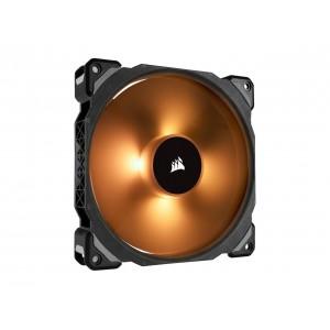Corsair CO-9050078-??  ML140 PRO 140mm Premium Magnetic Levitation RGB LED PWM Fan with Lighting Node