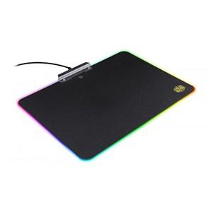 Cooler Master  MPA-MP720 RGB Hard Gaming Mousepad
