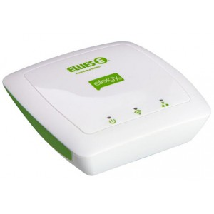 EFERGY Standalone Home Hub With Power Supply Only