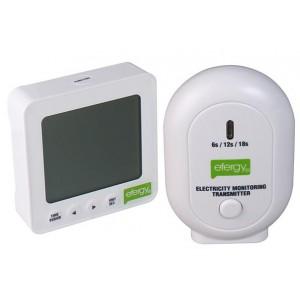 EFERGY Energy Monitor E2 Three Phase