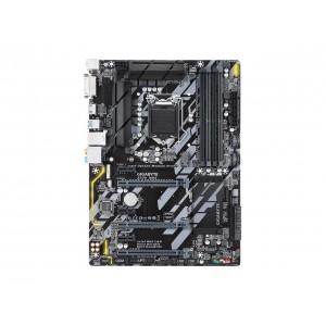 Gigabyte GA-Z370-HD3 LGA 1151 (300 Series) Intel Z370 HDMI SATA 6Gb/s USB 3.1 ATX Intel Motherboard