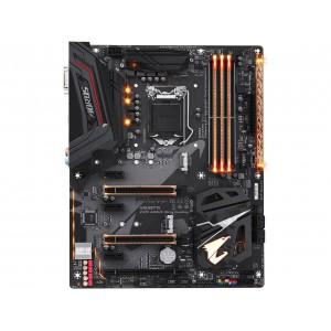 Gigabyte GA-Z370-AORUS-ULTRAGAMING Intel Z370 HDMI SATA 6Gb/s USB 3.1 ATX Intel Motherboard