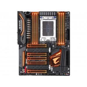 Gigabyte GA-X399-AORUS-GAMING7 ATX 3*M.2 4-Way SLI AMD Motherboard