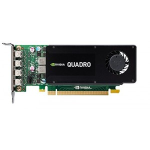 Lenovo  4X60K17570 NVIDIA Quadro K1200 - Graphics card