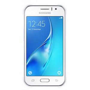 Samsung SM-J111FZWDXFA Ace Neo 4.3 Dual-Sim Smartphone - 8GB White