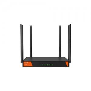 Tenda W-15E 1200Mbps Smart Gigabit Wireless WiFi Router Hotspot Router