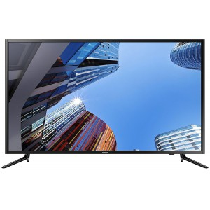 Samsung 49M5000 123 cm (49 inches) Series 5 Full HD LED TV (Black)