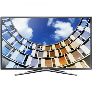"Samsung 55M6000 55""-Class Full HD Smart Multi-System LED TV"