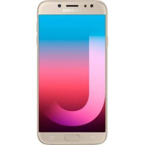 SAMSUNG GALAXY J7 PRO GOLD  (Gold, 64GB) Smartphone