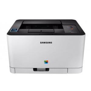 Samsung SS230N Xpress SL-C430W Color Laser Printer